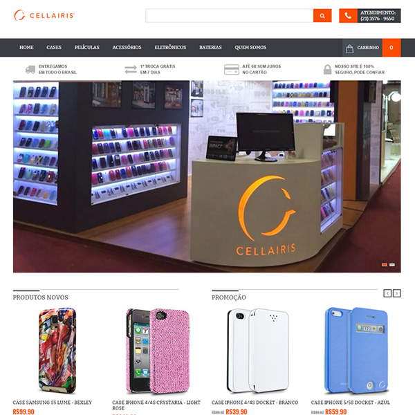 cellairis-ecommerce