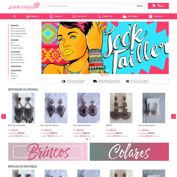 looktailler-ecommerce